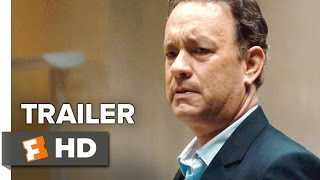 Video clip Inferno Official Teaser Trailer #1 (2016) - Tom Hanks, Felicity Jones Movie HD