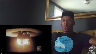 Download Lagu /// The Largest Nuclear Bomb /// Tsar Bomba | (REACTION!!!) Gratis STAFABAND