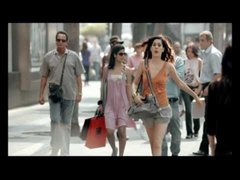 Lakme Sun Care Cream Tv Commercial - Kiss kis...