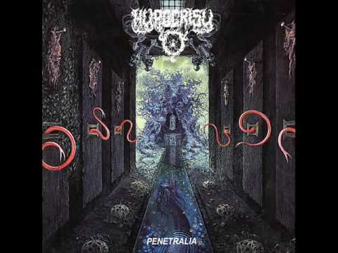 Hypocrisy - Impotent God