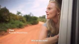 Eine Patenschaft bei World Vision: ein wundervolles Abenteuer