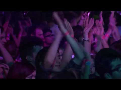 Calvin Harris @ iTunes Festival 2012 HD