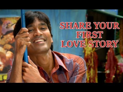 Share Your Love Story With Dhanush - Raanjhanaa Contest