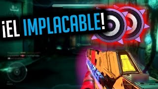 Halo 5: Guardians | El implacable - Super Fiesta Gameplay