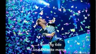 Watch Coldplay Don