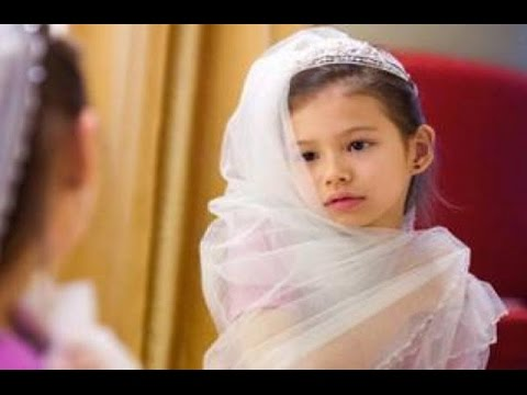 8-year-old Yemeni Child Bride Dies On Wedding Night! video