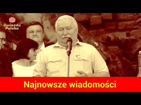 Najnowsze Wiadomości- Przełomowa Decyzja. Lech Wałęsa Ma Poważne Kłopoty.