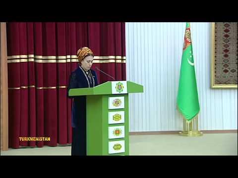 Новости Телевидения Туркменистана09.05.2018