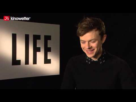 Interview Dane DeHaan LIFE