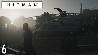 THE END?? - Hitman: Part 6