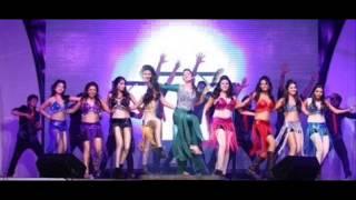 Charmi New Year Dance Hot video 2014