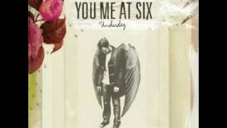 Watch You Me At Six Facttastic video
