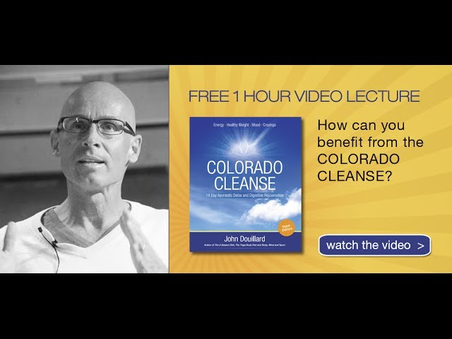 Colorado Cleanse Q&A: How can you benefit from the Colorado Cleanse?