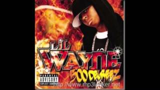 Watch Lil Wayne 500 Degreez video