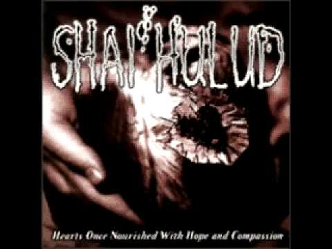 Shai Hulud - This Wake I Myself Have Stirred