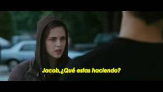 THE TWILIGHT SAGA ECLIPSE - Trailer Final Sub. Español HD