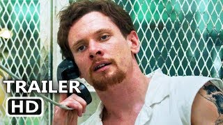 TRIAL BY FIRE Official Trailer (2019) Jack O'Connell, Laura Dern Drama Movie HD