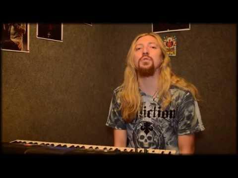 Александр Кэп, уроки вокала. Микст и переходные ноты.