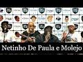 NETINHO DE PAULA E MOLEJO   MAIO 2018 BSP