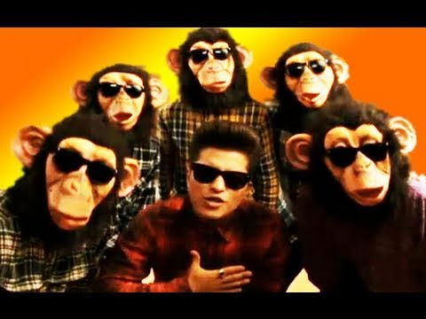 BRUNO MARS The Lazy Song (Music Video Parody) CRAZY SONG