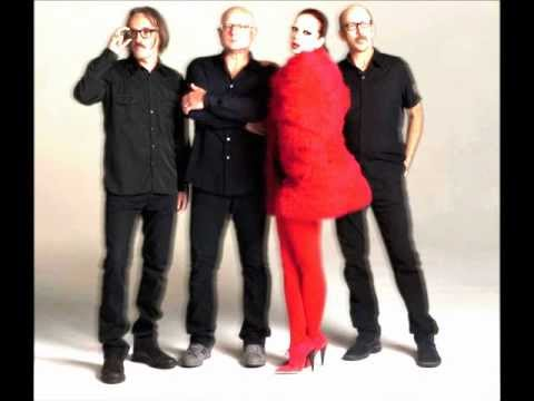 Garbage - April Tenth