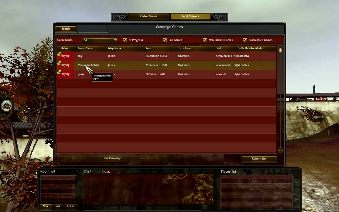 Total War: Shogun 2 Multi + Avatar Conquest woking with ...