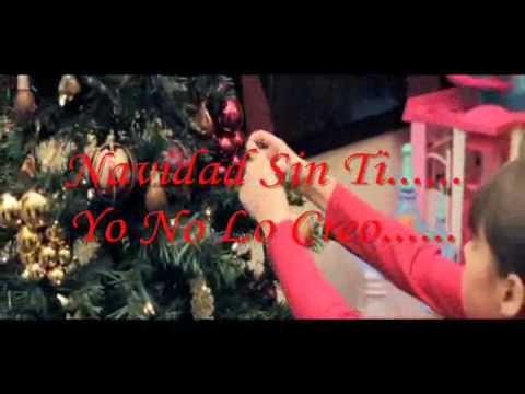 Chord Lyric Navidad Sin Ti Los Bukis Mix – Listen Your Music