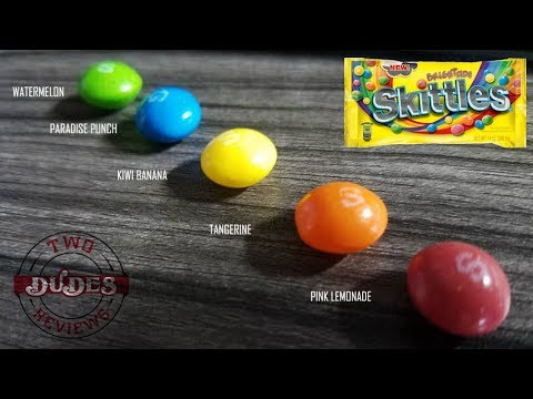 Skittles® Brightside Review