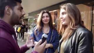 COMMON SENSE TEST (LONDON)