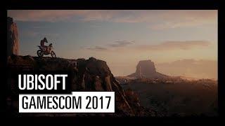 Los juegos de Ubisoft en Gamescom 2017