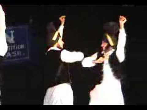 Bhangra at its Best - Soorma (Jazzy B) by CBM GNDU