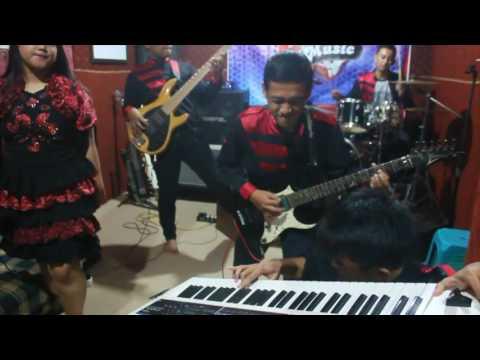 Loop Music 2016 SMAN 3 Nganjuk A