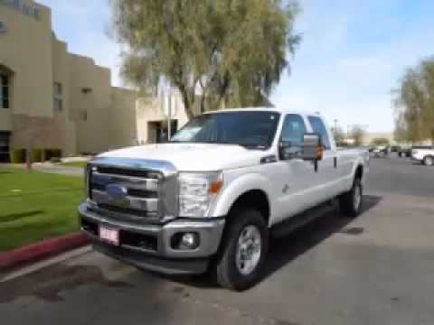 2013 Ford F350 in Apache Junction AZ