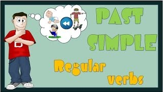 Past Simple: English Language