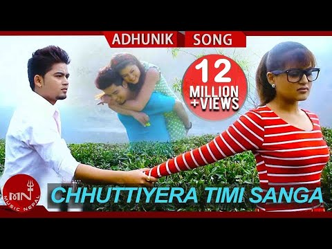 Chhuttiyera Timi Sanga by Pramod Kharel Full HD