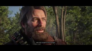 Red Dead Redemption 2|Game play