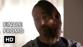 """The Last Man on Earth 2x18 Promo """"30 Years of Science Down the Tubes"""" (HD) Season Finale"""