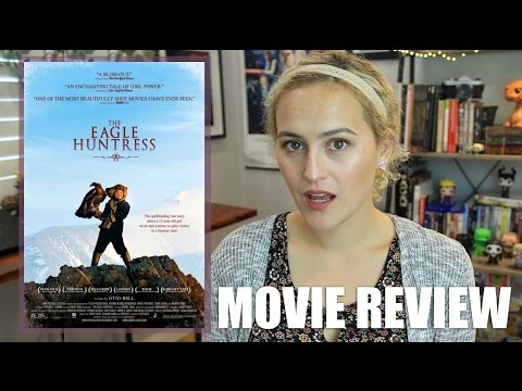 The Eagle Huntress (2016) Movie Review | Foreign Film Friday streaming vf
