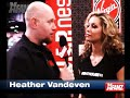 Heather Vandeven interview with Alan Hawkins