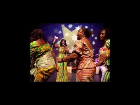 Cindy Thompson - Makokyem Nyame