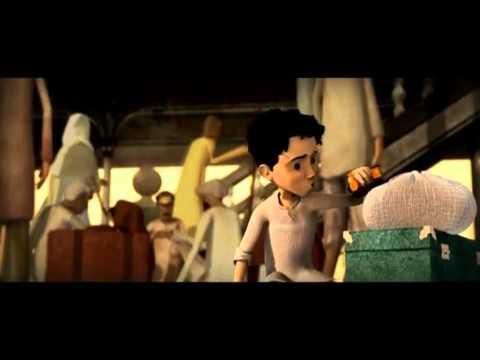 Andaz Naya Naya.mp4-3d-teaser video