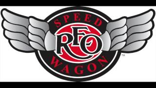 Watch Reo Speedwagon Heard It From A Friend video