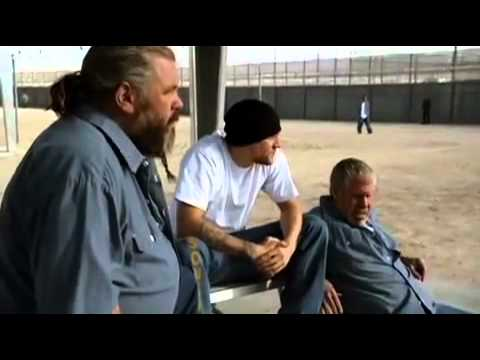 Sons of Anarchy Season 4 APPISODE - Mexican Basketball (Day 305) Music Videos