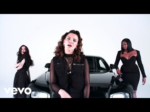 Mae Muller, Ms Banks, Caitlyn Scarlett - Drama (Official Video)