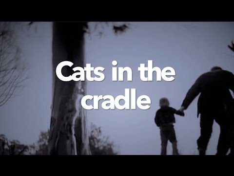 UGLY KID JOE - CATS IN THE CRADLE (LYRICS)
