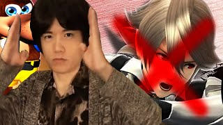 Sakurai Article - Too Many Fire Emblem and Sword Characters and No Banjo Explained!