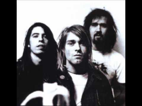 Nirvana - Oh The Guilt