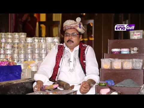 Doha Magazine | Muhammad Aslam attracts peoples with song and bangles (Epi01 Part2)
