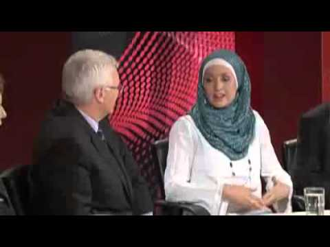 Internet Censorship in Australia - Q&A - Panel Discussion 1/3