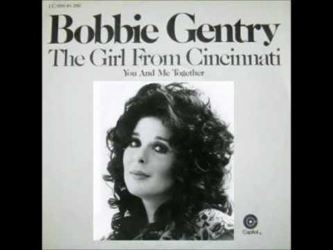 Bobbie Gentry - Girl From Cincinnati